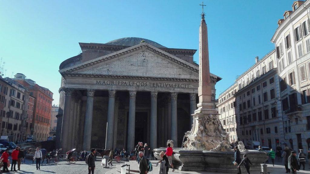 Roma, Pantheon