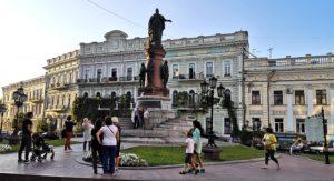 Viaggio in Ucraina