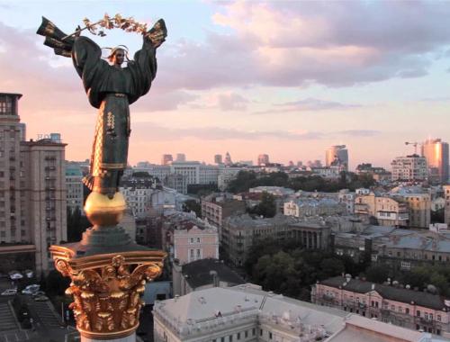 Cosa vedere in Ucraina